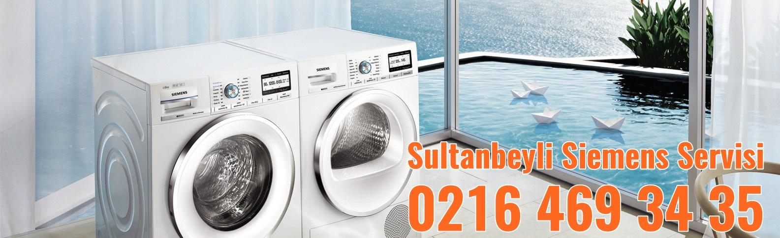 Sultanbeyli Siemens Servis